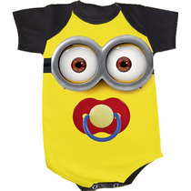 Body Minnions Minions Minion (bori,body De Bebe)