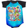 Body Patati Patata (bori,body De Bebe,body Infantil)