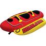 Boia Banana Hot Dog 2 Pessoas -jet Ski -lancha Ou Barco