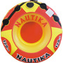 Boia Reboque Inflável Jetdisk Nautika - Jet Ski Barco Lancha