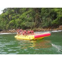Banana Boat Surf 12 Lugares