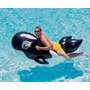 Boia Baleia Inflavel Orca Grande Nautika