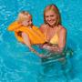 Colete Flutuador Infantil Inflável 49cm Salva-vidas