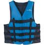 Colete Flutuante Coast Esportes Aquático Para 80kg - Nautika