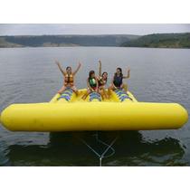 Banana Boat Voadora 12 Lugares
