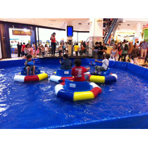 Aqua Boats / Inflavel / Waterball / Motorizado / Eletrico/