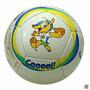 Mini Bola Fifa Copa Do Mundo 2014 Oficial - Fuleco Brasil