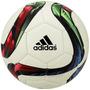 Bola Futebol Adidas Conext 15 Glider M36887 Aqui É Original