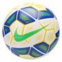 Bola Nike Ordem 2 Cbf Brasileiro 2015 Sc2588 Campo Oficial