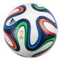 Bola Adidas Copa Mundo Brazuca Top Rep Original Dgshop