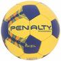 Bola Penalty Handebol H2l Oficial 60% Off Super Promoção