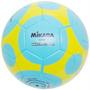 Bola Beach Soccer Futebol De Areia Mikasa Profissional + N.f