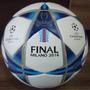 Bola Uefa Champions League Final