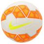 Bola Futebol Nike Strike Tam 5 Sc2601-187 - Laranja/branco