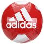 Bola Oficial De Futebol Adidas Epp Glider Campo - Sem Juros