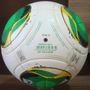 Bola Adidas Cafusa Oficial Da Copa Das Confederações