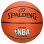 Bola Basquete Spalding Silver Nba Outdoor 83016z Original