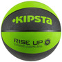 Bola De Basquete Rise Up T7 - 5 - Decathlon