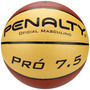 Bola Basquete Penalty Profissional Couro Oficial Nbb 521145