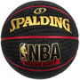 Bola Basquete Spalding Oficial Highlight 3240 Aprovada Nba.