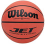 Bola Basquete Wilson Ncaa Jet Profissional Couro Wtb1254