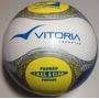 Bola Futsal Vitória Oficial Termotech Pu 6 Gomos (adulto)
