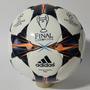 Mini Bola Adidas - Final Liga Dos Campeões - Lisboa 2014