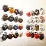 Mini Capacete Futebol Americano Nfl - Coleção Completa