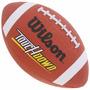 Bola Wilson Oficial Futebol Americano Touchdown Rubber