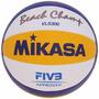 Bola De Beach Volley Pro Mikasa Vls 300 - Vôlei De Praia