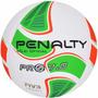 Combo Bola Vôlei Penalty Pro 7.0 + Bola Mikasa Vls 300