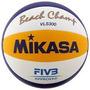 Bola Profissional Mikasa Vls300 Oficial Cbv E Fivb