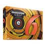 Caixa De Bolas Golfe Bridgestone 12 Unidades