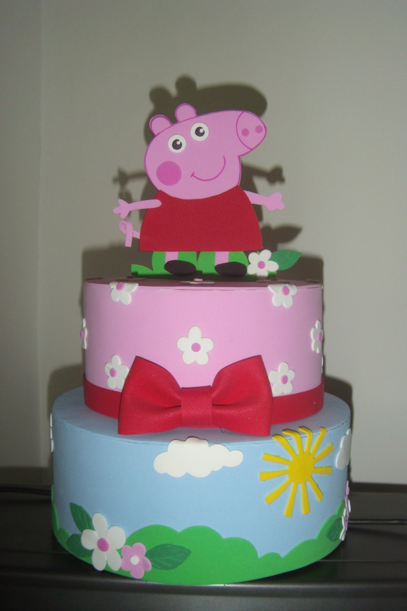 Top fun peppa pig images for pinterest tattoos for Peppa pig tattoo