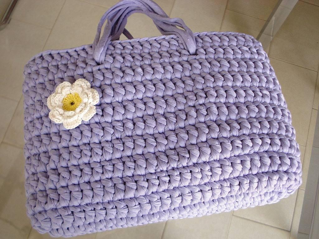 Bolsa De Croche Para Casamento : Bolsa de croche