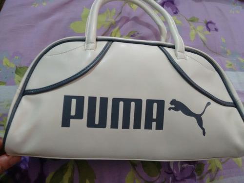 Bolsa Puma Original