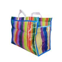 20-sacola /saco De Feira ,compras Grande 46x33 Frete Gratis