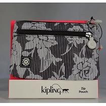 Necessaire Kipling / Estojo Kipling Zip Pouch