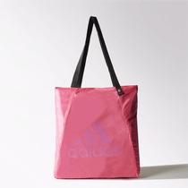Bolsa Adidas Shopper Essentials Rosa Original