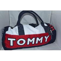 Bolsa Tommy Hilfiger Grande (modelo Novo) *original*