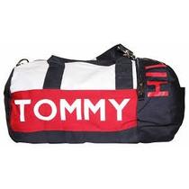 Bolsa Tommy Hilfiger Pequena 100% Original