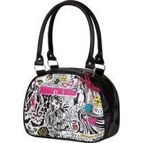 Monster High Bolsa De Mão - 70615 Original Sestini