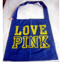 Bolsa Love Pink Victoria