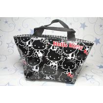 Bolsa De Mão Hello Kitty - Frete Grátis Para Todo O Brasil!