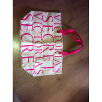Bolsa Victoria Secrets Sacola Importada Nova Moda Praia Pink