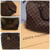 Louis Vuitton - Speedy 35