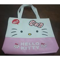 = Veja Aqui = Bolsa - Hello Kitty