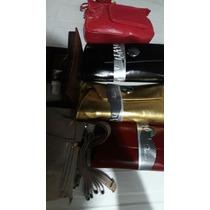 Bolsas Pequenas De Couro Amarelle