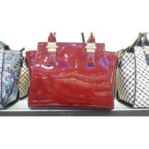 Linda.... Bolsa Importada Feminina Haute Red - Cod 011