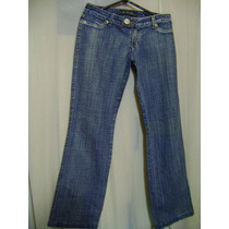 Calça Jeans Tnt Nr 40 Linda!!!